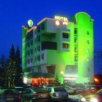 Hotel Žalec, Žalec - Objekt