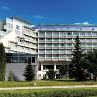 Grand Hotel Donat, Rogaška Slatina - Obiekt