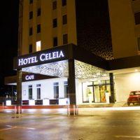Hotel Celeia, Celje - Property
