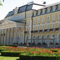 Grand Hotel Rogaška, Rogaška Slatina - Obiekt