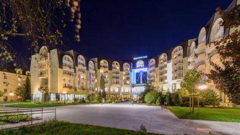 Grand Hotel Sava, Rogaška Slatina - Objekt