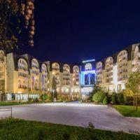 Grand Hotel Sava, Rogaška Slatina - Obiekt