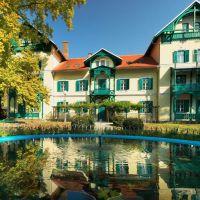 Hotel Park - Terme Dobrna, Dobrna - Obiekt