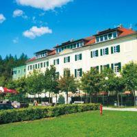 Hotel Slatina, Rogaška Slatina - Objekt