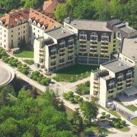 Hotel Zagreb, Rogaška Slatina - Экстерьер