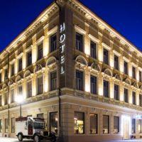 Hotel Evropa, Celje - Alloggio