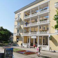 Hotel Slovenija, Rogaška Slatina - Objekt