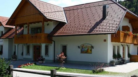 Rooms Bled 8647, Bled - Property