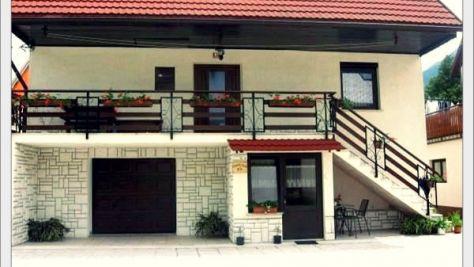 Apartmány Bovec 8649, Bovec - Objekt