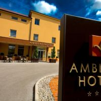 Ambient hotel, Domžale - Объект