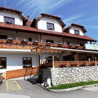 Hotel Planinka - Ljubno ob Savinj, Ljubno - Zewnętrze