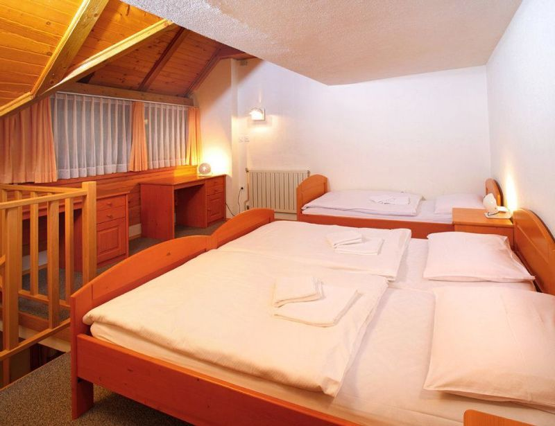 Dom Trenta Bovec Booking In Three Steps Viaslovenia Com