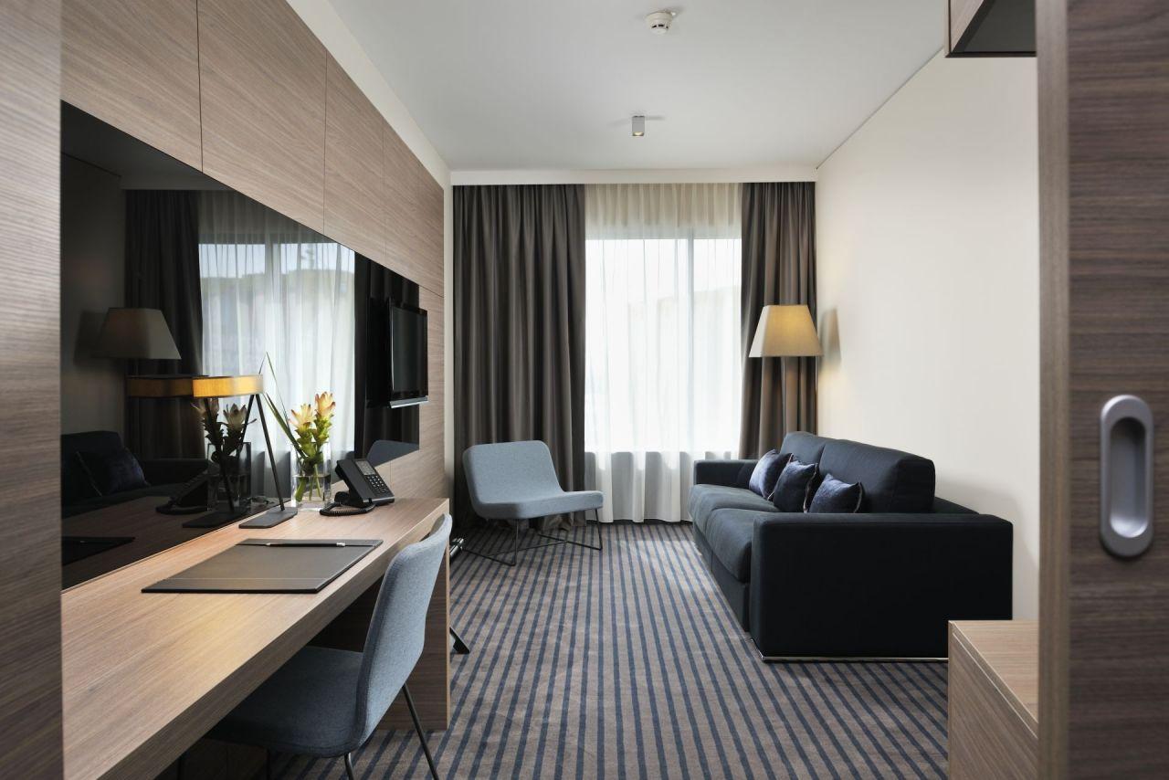 Radisson Blu Plaza Hotel, Ljubljana, Ljubljana | Reservierung in ...