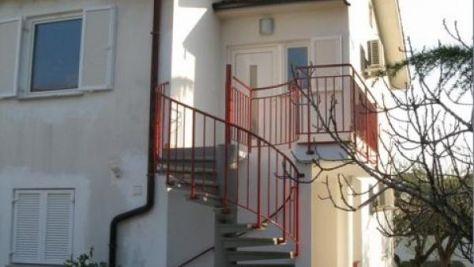 Apartmány Izola 8669, Izola - Objekt