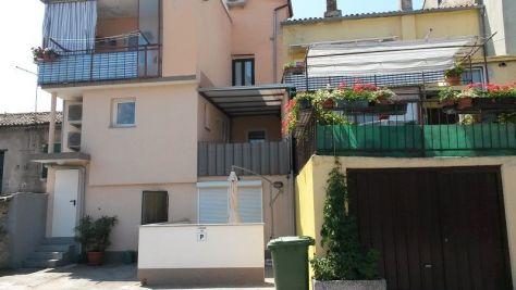 Apartmány Izola 8673, Izola - Exteriér