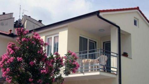 Apartmány Izola 8677, Izola - Objekt