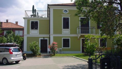 Apartments Izola 8679, Izola - Property