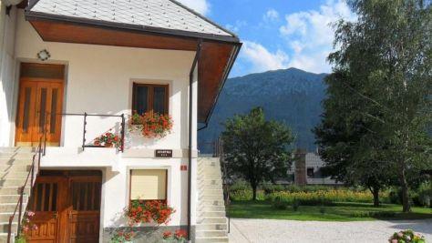 Apartmány Bovec 8682, Bovec - Exteriér