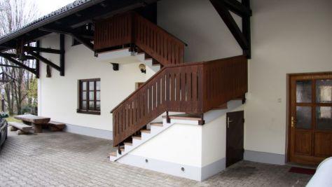 Apartmány Dolenjske Toplice 8685, Dolenjske Toplice - Objekt