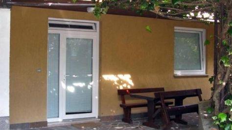Apartmány Izola 8692, Izola - Objekt