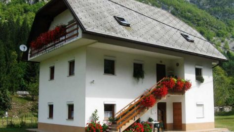 Apartments 8696, Bovec - Exterior