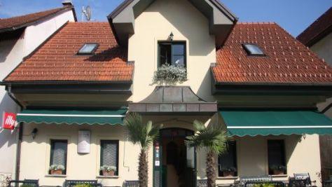 Youth Hostel Golobček, Vransko - Objekt