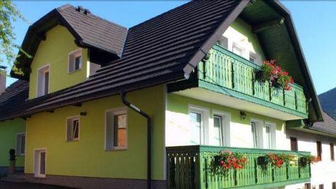 Apartmány Bled 8701, Bled - Exteriér