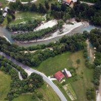 NaturPlac 'Na Škali', Ljubno - Exteriér