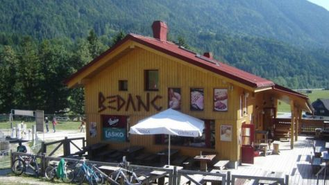 Ferienwohnungen Kranjska Gora 8706, Kranjska Gora - Exterieur