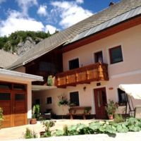 Pokoje i apartamenty Bled 8712, Bled - Zewnętrze
