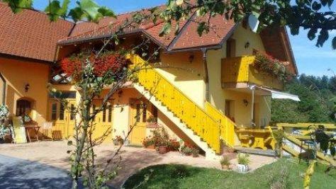 Apartmány Mozirje, Golte 8714, Mozirje, Golte - Exteriér
