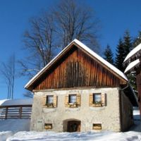 Casa de vacaciones Mozirje, Golte 8715, Mozirje, Golte - Exterior