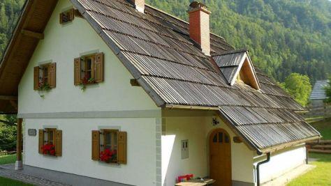 Ferienwohnungen Logarska dolina, Solčava 8716, Logarska dolina, Solčava - Exterieur