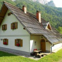 Apartmaji Logarska dolina, Solčava 8716, Logarska dolina, Solčava - Zunanjost objekta