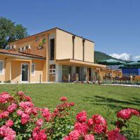 Hotel Siesta, Nova Gorica - Objekt
