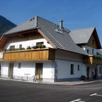 Garni Hotel Rute, Kranjska Gora - Szálláshely