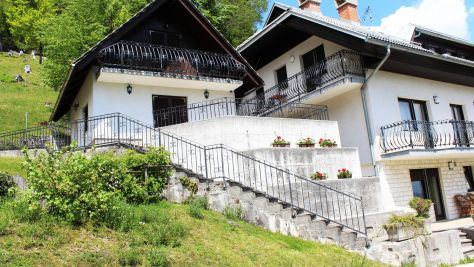 Apartments Bled 8736, Bled - Exterior