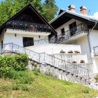 Apartmány Bled 8736, Bled - Exteriér