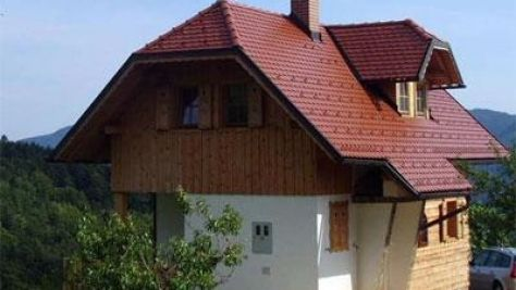 Rekreační dům Zreče 8740, Rogla, Zreče - Exteriér
