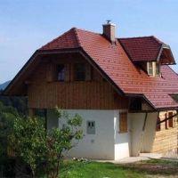 Počitniška hiša Zreče 8740, Rogla, Zreče - Zunanjost objekta