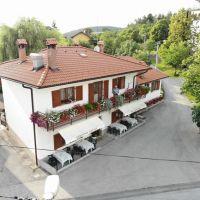 Turistička farma Pri Cepčovih, Hrpelje - Kozina - Eksterijer