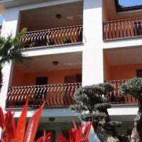 Apartments Koper 8744, Koper - Terrace