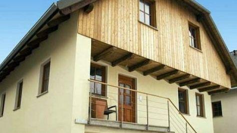 Apartments Bovec 8749, Bovec - Exterior
