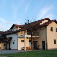 Touristischer Bauernhof Smodiš, Murska Sobota - Exterieur