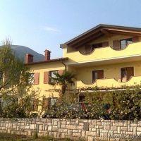 Turistická farma pri Rebkovih, Ajdovščina - Objekt