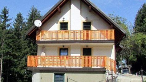 Apartmani 8800, Ribnica na Pohorju - Eksterijer