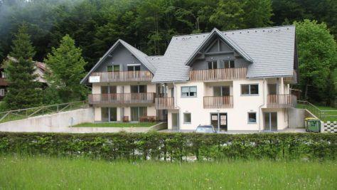 Apartmány Bohinj 8804, Bohinj - Exteriér