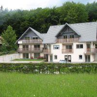 Apartments Bohinj 8804, Bohinj - Exterior