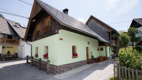 Ferienwohnungen Bohinj 8808, Bohinj - Exterieur