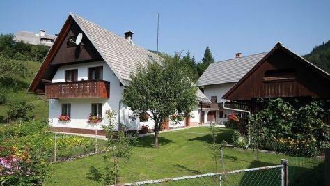 Ferienwohnungen Bohinj 8810, Bohinj - Objekt